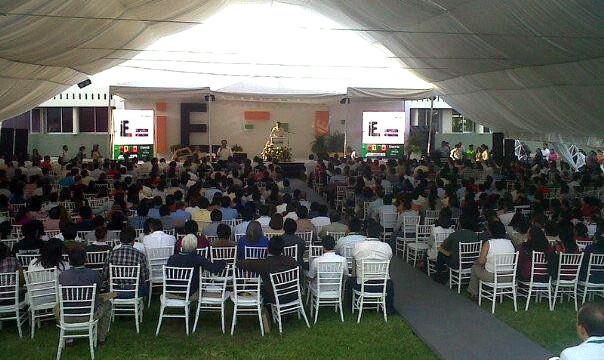 conferencia merida, mexico