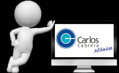 Carlos Cabrera - Afiliados