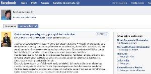 Notas Facebook   Marketing