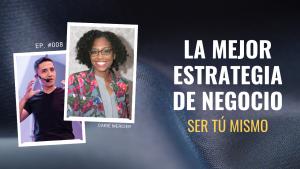 Carie Mercier - Asesora de Imagen